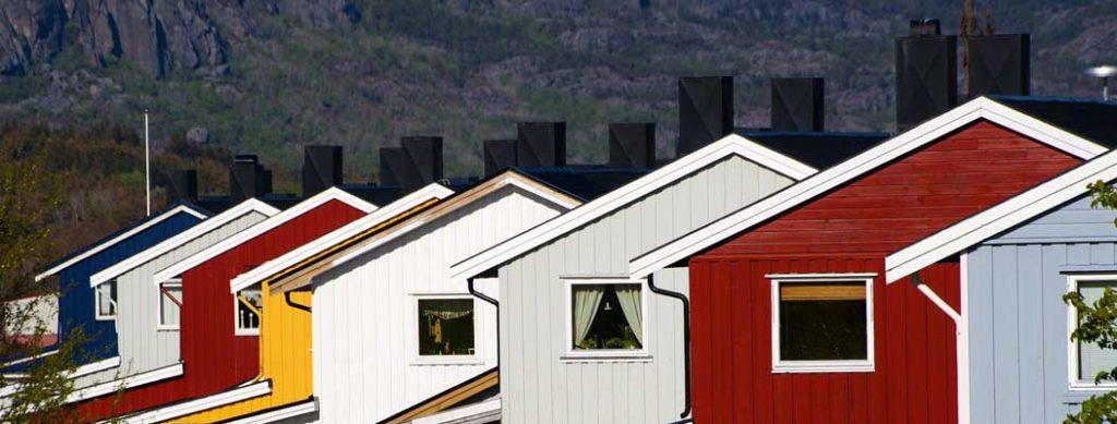 Tilstandsrapport av bolig