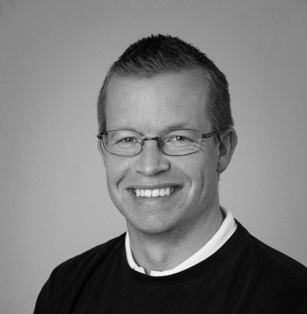 Takstmann Andreas Høieggen. Takstmann for Follo og Oslo